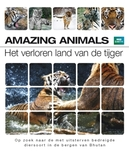 Amazing animals - Het...