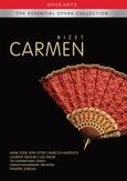 CARMEN (GLYNDEBOURNE)