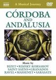 Various - A Musical Journey: Cordoba & Andalu, (DVD) A MUSICAL JOURNEY//NTSC-ALL REGIONS