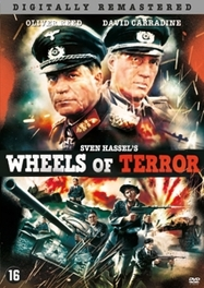 Wheels of terror, (DVD) PAL/REGION 2 MOVIE, DVDNL