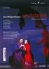 LES PALADINS, RAMEAU, CHRISTIE, W. NTSC/ALL REGIONS // LES ARTS FLORISSANTS/W.CHRISTIE