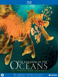 The Kingdom Of The Oceans (3Blu-ray)