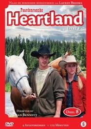 Heartland - Deel 8