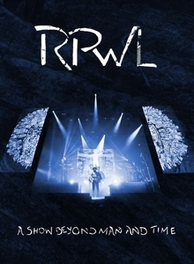 A SHOW BEYOND MAN AND.. .. TIME RPWL, DVD