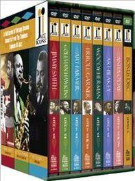 Various - Jazz Icons Box Set Volume 4