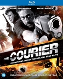 Courier, (Blu-Ray) W/ JEFFREY DEAN MORGAN AND MICKEY ROURKE
