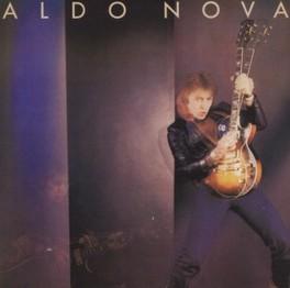 ALDO NOVA -REMAST- 1982 ALBUM, SPECIAL LIMITED DELUXE COLLECTOR'S EDITION ALDO NOVA, CD