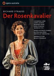 DER ROSENKAVALIER SYDNEY 2012