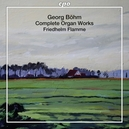 COMPLETE ORGAN WORKS FRIEDHELM FLAMME