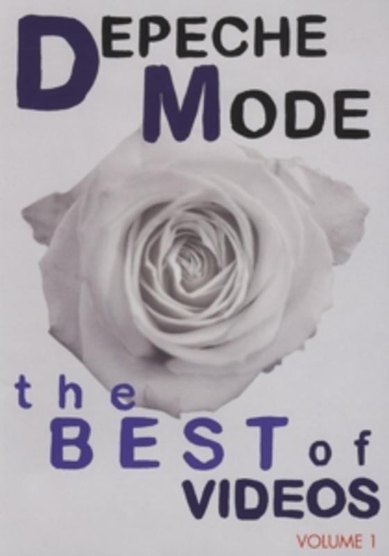 BEST OF DEPECHE MODE 1 DEPECHE MODE, DVDNL