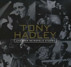 LIVE FROM.. -DVD+CD- .. METROPOLIS STUDIOS, NTSC/REGION 0, REC. APRIL 2012