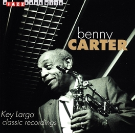 KEY LARGO CLASSIC RECORDI Audio CD, BENNY CARTER, CD