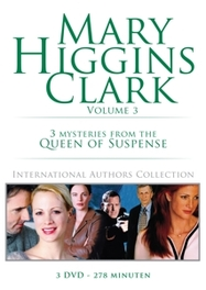 Mary Higgins Clark: Box 3 (3 DVD)