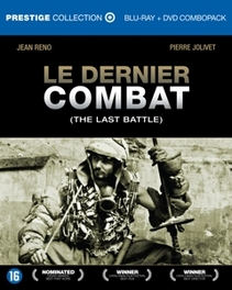 Le Dernier Combat (The Last Battle) (Blu-ray)
