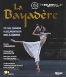 LA BAYADERE BOLSHOI THEATRE/PAVEL SOROKIN