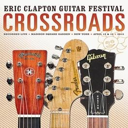 CROSSROADS 2013 ERIC CLAPTON, DVDNL