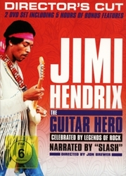 Jimi Hendrix - The Guitar...
