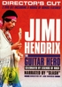 Jimi Hendrix - The Guitar Hero, (DVD)