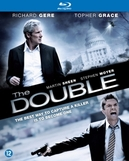 Double, (Blu-Ray) CAST: RICHARD GERE, TOPHER GRACE, MARTIN SHEEN