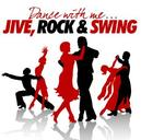 DANCE WITH ME - JIVE,.. .....