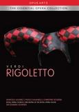 RIGOLETTO ROYAL OPERA HOUSE COVENT GARDEN // NTSC/ALL REGIONS