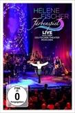 Helene Fischer - Farbenspiel (Live Aus Dem Deutschen, (DVD) AUS DEM DEUTSCHEN THEATER MUNCHE