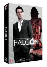 Falcon, (DVD) ALL REGIONS Wilson, Robert, DVDNL