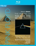 Pink Floyd - Dark Side Of The Moon Classic Album, (Blu-Ray)