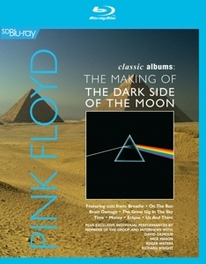 Pink Floyd - Dark Side Of The Moon Classic Album, (Blu-Ray) PINK FLOYD, Blu-Ray