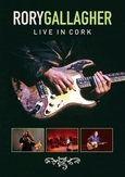 Gallagher Rory - Cork Opera House, (DVD) NTSC/ALL REGIONS