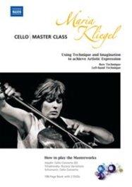 Kliegel: Cello Master Class