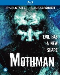 Mothman (Blu-ray)