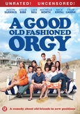 Good old fashioned orgy, (DVD)