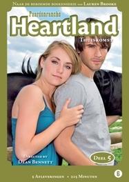 Heartland - Deel 5