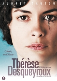 Therese Desqueyroux, (DVD) ALL REGIONS // W/ AUDREY TAUTOU, GILLES LELLOUCHE MOVIE, DVD