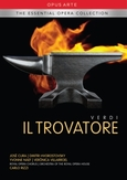 IL TROVATORE ROYAL OPERA HOUSE COVENT GARDEN