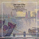 SYMPHONY NO.3 NETHERLANDS S.O./DAVID PORCELIJN//RE-RELEASE