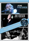 Cocker Joe - Midnight/Cry...