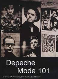 101 DEPECHE MODE, DVDNL