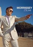 Morrissey - 25Live, (DVD)