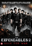 EXPENDABLES 2 CAST: SILVESTER STALLONE
