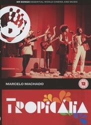 TROPICALIA DOCUMENTARY BY MARCELO MACHADO