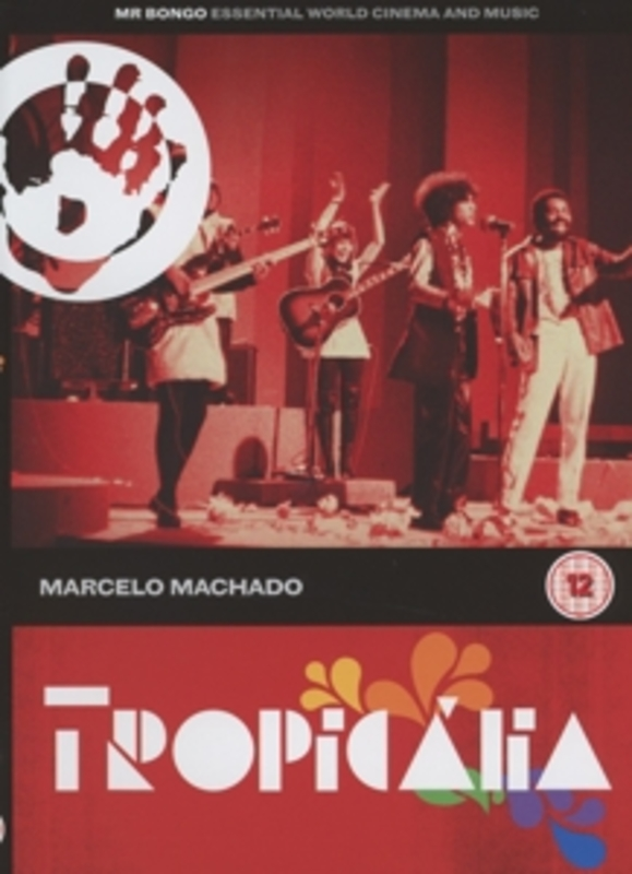 TROPICALIA DOCUMENTARY BY MARCELO MACHADO MOVIE/DOCUMENTARY, DVDNL
