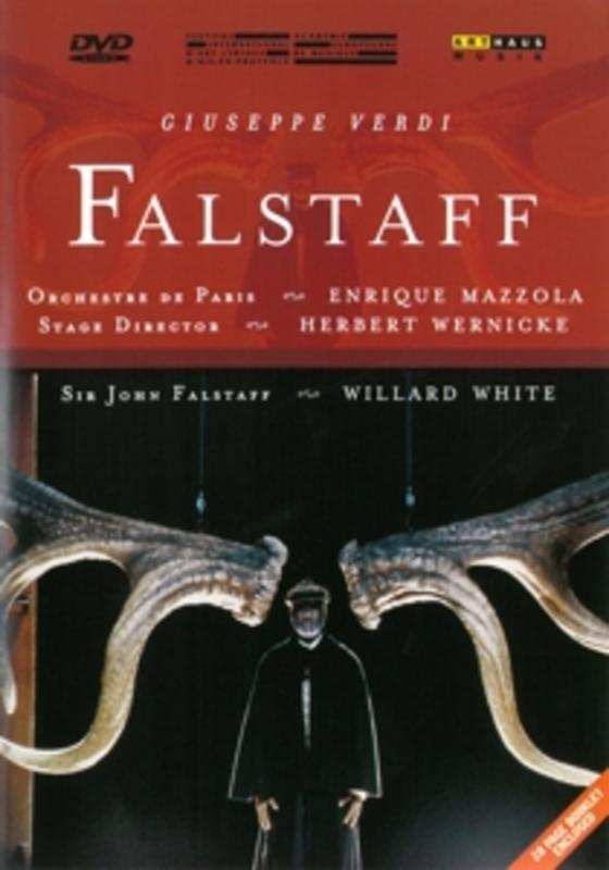 White,Ablinger,Snachez,Sperrhacke - Falstaff Festival D Aix En Provence