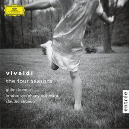FOUR SEASONS W/GIDON KREMER Die vier Jahreszeiten / Trompetenkonzert Es-Dur / Sinfonia Concertante, A. VIVALDI, CD