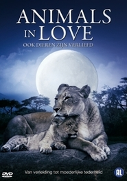 Animals in love, (DVD) DIERENDAG EDITIE DOCUMENTARY, DVDNL