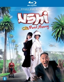 Ushi must marry, (Blu-Ray) ALL REGIONS // W/ WENDY VAN DIJK, PATRICK DEMPSEY MOVIE, BLURAY