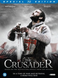 The Crusader: miniserie (4 Blu-ray)
