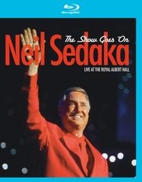 Sedaka Neil - Live At The Albert Hall, (Blu-Ray) .. THE ROYAL ALBERT HALL / ALL REGIONS Sedaka, Neil, BLURAY