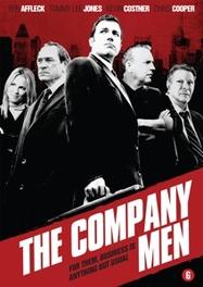 Company men, (DVD) ALL REGIONS/ W/TOMMY LEE JONES,BEN AFFLECK,CHRIS COOPER MOVIE, DVD